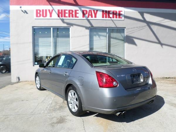 Buy Here Pay Here High Point Nc >> Buy Here Pay Here Car Dealers In Raleigh North Carolina